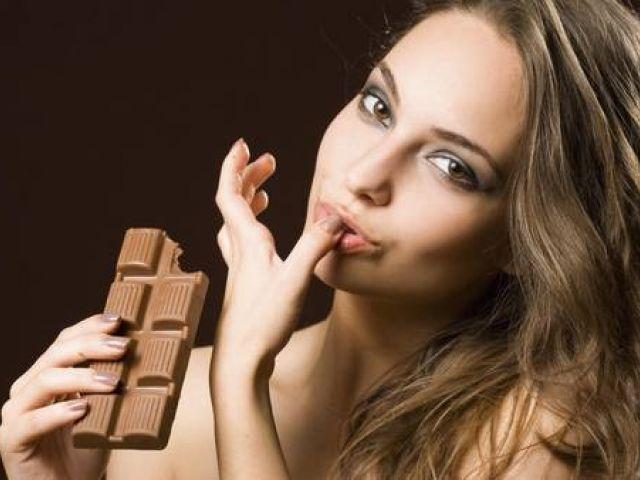 ¿Sexo o chocolate? Qué prefieren las mujeres