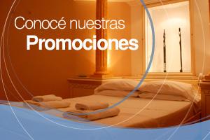 promociones en lighuel hotel
