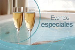 eventos especiales en lighuel hotel